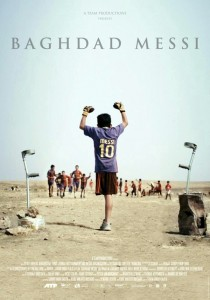 Bagdad Messi
