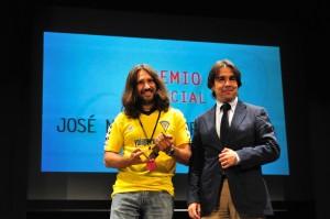 Humberto Vadillo y Manuel Jiménez