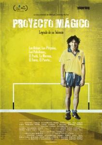 Proyecto Mágico