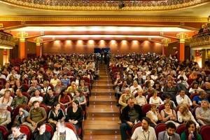 Teatro Olimpia, la sede principal