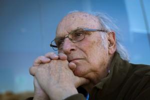 Carlos Saura, Premio Luís Buñuel (EFE)