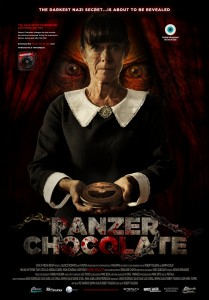 Panzer Chocolate