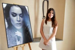 Adriana Ugarte, Premio Ciudad de Huesca (Jorge Dueso)