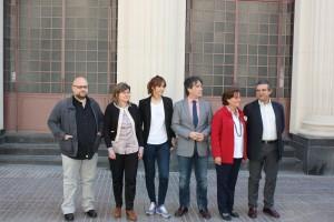 La 43 edicion del Festival Internacional de Cine de Huesca se celebrará del 13 al 20 de junio