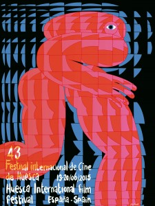 43 Huesca International Film Festival