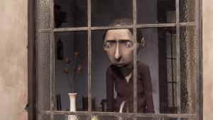 """""""Padre"""", Premio Especial Cacho Pallero 2014, será uno de los cortometrajes que se proyectarán."""