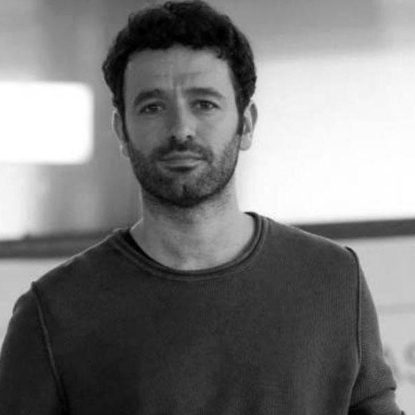 Rodrigo Sorogoyen. Premio Ciudad de Huesca Carlos Saura