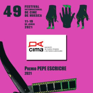 CIMA, Premio Pepe Escriche